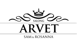 Salong Arvet